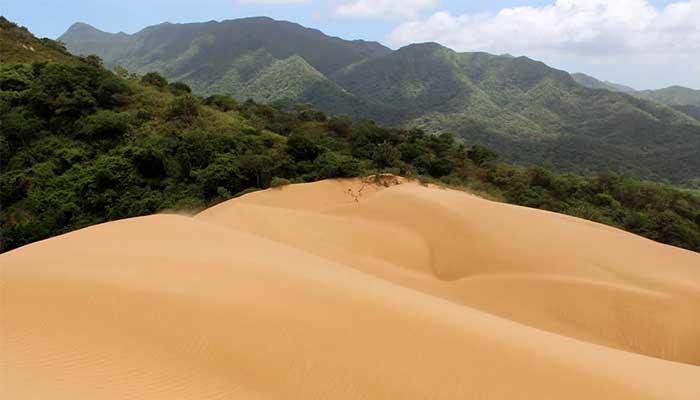 désert guajira