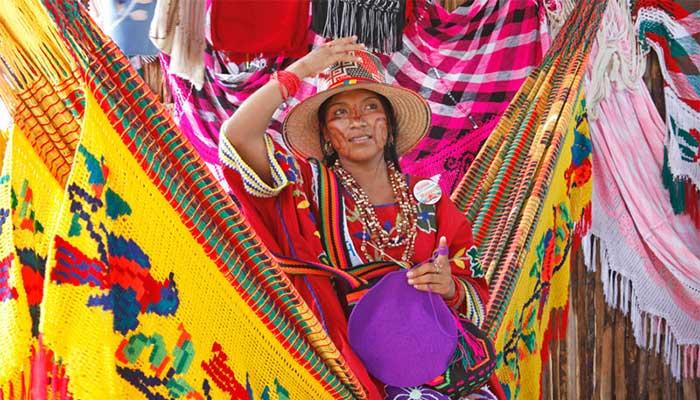 Communauté Wayuu
