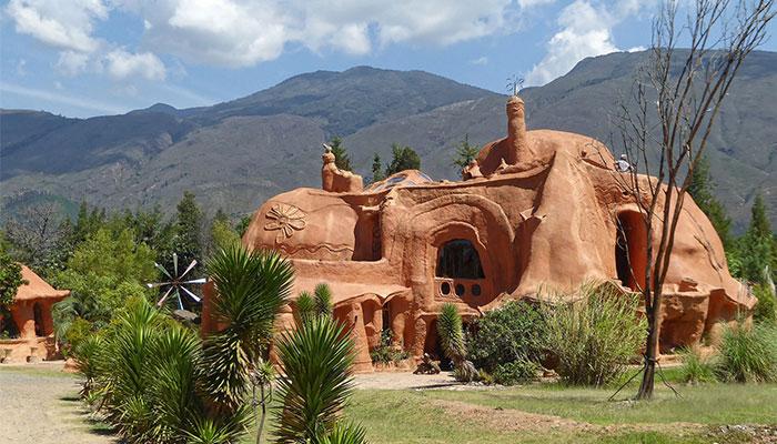 Villa Terracota