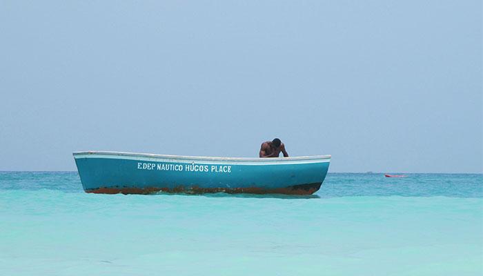 îles caraïbes colombie