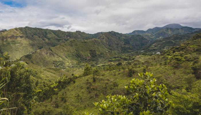 tierradentro colombie