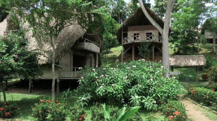 centre ecotouristique el carlos
